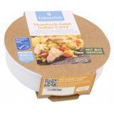 Followfish Thunfisch-Salat Indian Curry