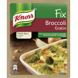 Knorr Fix f?r Broccoli Gratin