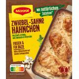Maggi fix & frisch Zwiebel-Sahne-Hähnchen