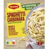 Maggi fix & frisch Spaghetti alla Carbonara