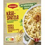 Maggi fix & frisch Käse-Spätzle