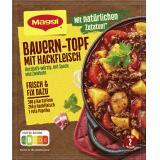 Maggi fix & frisch Bauern-Topf mit Hackfleisch