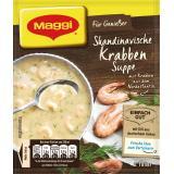 Maggi Für Genießer Skandinavische Krabben-Suppe