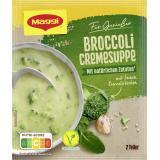 Maggi Für Genießer Broccoli Cremesuppe
