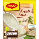 Maggi Für Genießer Kräuter-Sauce mit feinem Dill & Petersilie