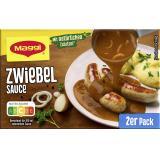 Maggi Delikatess Zwiebel-Sauce