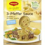 Maggi Für Genießer 3-Pfeffer-Sauce fettarm