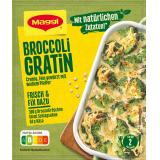Maggi fix & frisch Broccoli Gratin