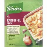 Knorr Fix Kartoffel Gratin