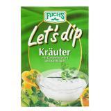 Fuchs Let's Dip Kräuter Würzmischung