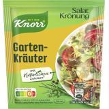 Knorr Salatkrönung Würzige Gartenkräuter