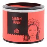 Just Spices Safran Fäden ganz