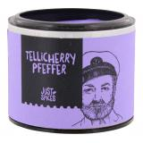 Just Spices Tellicherry Pfeffer geschrotet