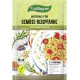 BioWagner Würzmix für Gemüse-Reispfanne
