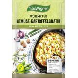 BioWagner Würzmix für Gemüse-Kartoffelgratin