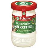 Schamel Bayerischer Meerrettich scharf & würzig
