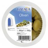 Liakada Oliven grün