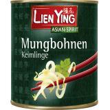 Lien Ying Mungbohnenkeimlinge