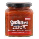 Deluna BrusKetteria fruchtige Bruschetta