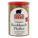 Block House Grüner Knoblauch Pfeffer