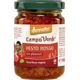 Demeter Campo Verde Bio Pesto Rosso
