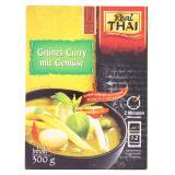 Real Thai Grünes Curry mit Gemüse