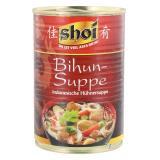 Shoi Bihun-Suppe