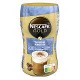 Nescafé Cappuccino weniger süß