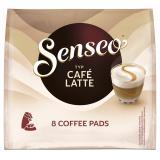 Senseo Kaffeepads Café Latte