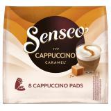 Senseo Kaffeepads Cappuccino Caramel