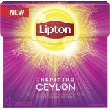 Lipton Black Tea Inspiring Ceylon Pyramidenbeutel