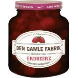 Den Gamle Fabrik Erdbeer Fruchtaufstrich