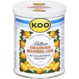 Koo Orange Marmelade Fine Cut