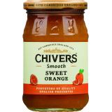 Chivers Smooth sweet Orange Brotaufstrich