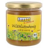 Basic Wildblütenhonig