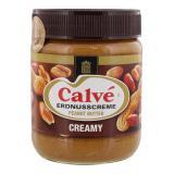 Calvé Erdnusscreme creamy