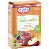 Dr. Oetker Gelierzucker Extra 2:1