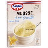 Dr. Oetker Mousse à la Vanille
