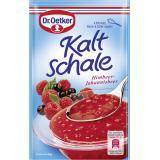 Dr. Oetker Kaltschale ohne Kochen Himbeer-Johannisbeer