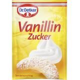 Dr. Oetker Vanillin Zucker
