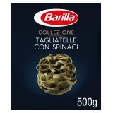 Barilla Collezione Tagliatelle con Spinaci Bolognesi