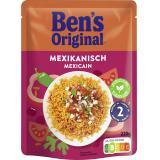 Uncle Ben's Express Langkorn-Reis mexikanisch