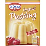 Dr. Oetker Original Pudding Mandel