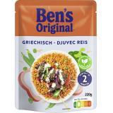 Uncle Ben's Express Griechisch-Djuvec Reis