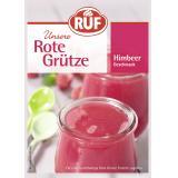 Ruf Rote Grütze glatt Himbeer Geschmack