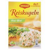 Maggi Reiskugeln Risi-Bisi mit Gemüsestückchen
