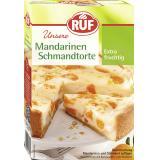 Ruf Mandarinen-Schmand Torte