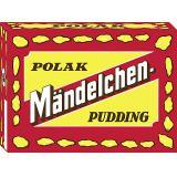Polak Mändelchen Feinkost-Pudding