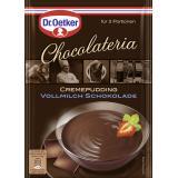 Dr. Oetker Chocolateria Cremepudding Vollmilch Schokolade