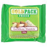 Goldpack Frisch geriebene Mandeln